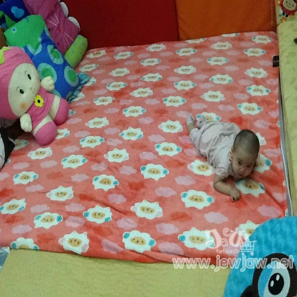 ผ้าห่มเด็ก